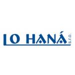 LO HANÁ s.r.o. – logo společnosti