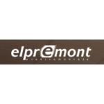 ELPREMONT ELEKTROMONTÁŽE s.r.o. – logo společnosti