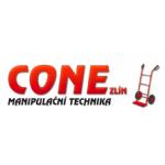 Šiška Petr - CONE ZLÍN – logo společnosti