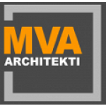 MVA Architekti – logo společnosti