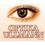 Optika Ullmann s.r.o. – logo společnosti