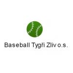 Baseball Tygři Zliv o.s. – logo společnosti