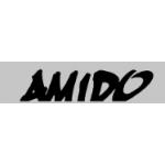 AMIDO - letecké snímky, s.r.o. – logo společnosti