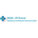 Kravar Jiří, MUDr. – logo společnosti