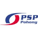 PSP Pohony, a.s. – logo společnosti