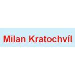 Ing. Milan Kratochvíl – logo společnosti