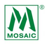 MOSAIC spol. s r.o. – logo společnosti