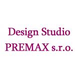 Design Studio PREMAX s.r.o.- Papír Premax – logo společnosti