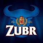 Pivovar ZUBR, a.s – logo společnosti