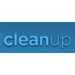 Clean up s.r.o. – logo společnosti