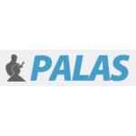 PALAS Import s.r.o. – logo společnosti