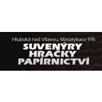 Maťa Miroslav, Ing. - Hračky, Papírnictví, Suvenýry – logo společnosti