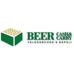 BEER cash&carry, s.r.o. – logo společnosti
