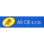 All CB s.r.o. - prodej a servis zdravotnické techniky – logo společnosti