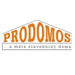 PRODOMOS s.r.o. - Nonstopstavebniny.cz – logo společnosti
