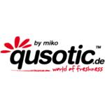 qusotic s.r.o. – logo společnosti