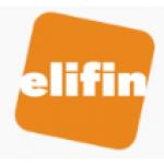ELIFIN s.r.o. – logo společnosti