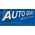 AUTO QUALT, s.r.o. – logo společnosti