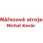 Kovár Michal- Nářezové stroje – logo společnosti