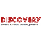 Discovery - CB s.r.o. – logo společnosti