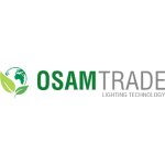 OSAM TRADE s.r.o. – logo společnosti