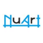 NuArt o.p.s. – logo společnosti