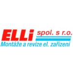 ELLI Montáže a revize elektrických zařízení, spol. s.r.o. – logo společnosti