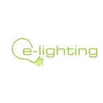 E - lighting s.r.o. – logo společnosti