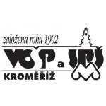 Vyšší odborná škola potravinářská a Střední průmyslová škola mlékárenská Kroměříž – logo společnosti