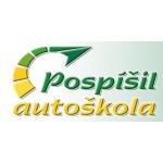 Ing. Petr Pospíšil- Autoškola Pospíšil – logo společnosti