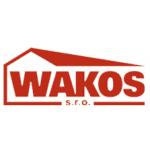 WAKOS, s.r.o. – logo společnosti