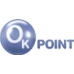 OK Point s.r.o. – logo společnosti