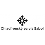 Chladírenský servis Sabol – logo společnosti