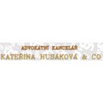 Husáková Kateřina, JUDr., advokát – logo společnosti