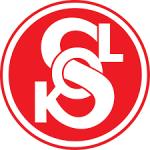 Tělocvičná jednota Sokol Valašské Klobouky – logo společnosti