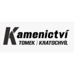 KAMENICTVÍ TOMEK-KRATOCHVÍL s.r.o. – logo společnosti