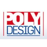 Metela Jiří - POLYDESIGN – logo společnosti