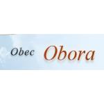 Obecní úřad Obora – logo společnosti