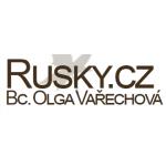 Vařechová Olga, Mgr. - ruština a ukrajinština – logo společnosti