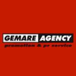 GEMARE GROUP s.r.o. - Gemare Agency – logo společnosti