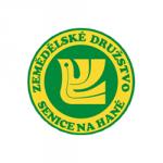 Zemědělské družstvo Senice na Hané – logo společnosti