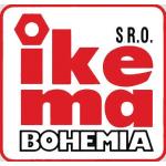 IKEMA BOHEMIA s.r.o. – logo společnosti