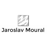 Jaroslav Moural- stavebniny – logo společnosti