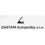 DASTAM Autojeřáby s.r.o. – logo společnosti
