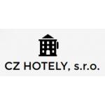 CZ HOTELY, s.r.o. – logo společnosti