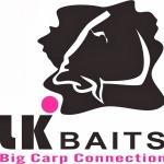 Krása Lukáš- LK Baits – logo společnosti