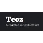 TEOZ, spol. s r.o.- autovláček vyhlídkové jízdy – logo společnosti