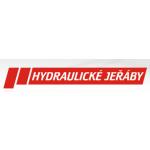 Konečný Luděk, Ing. - hydraulické jeřáby – logo společnosti