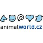 Chovatelské Potřeby ANIMAL WORLD – logo společnosti