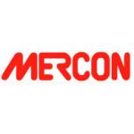 MERCON, spol. s r.o.- sídlo společnosti – logo společnosti
